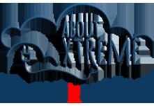 aboutxtreme! Logo
